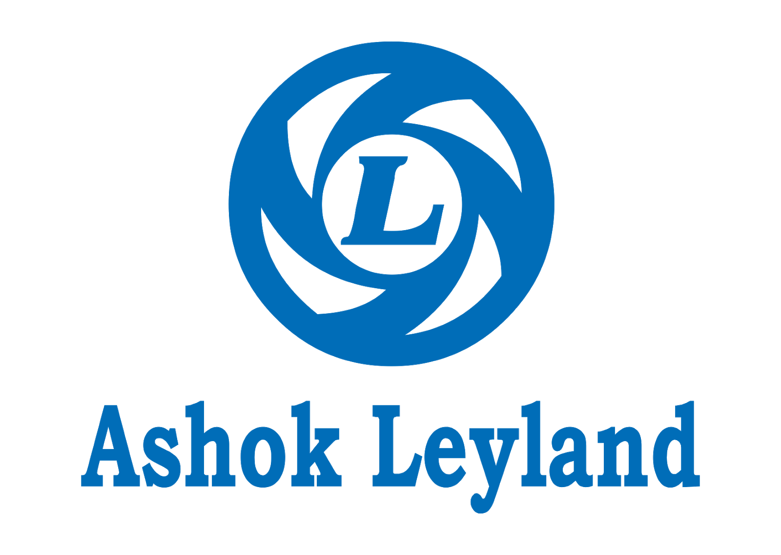 Ashok Leyland vector logo