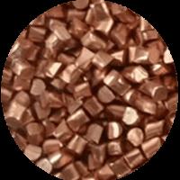 copper shots